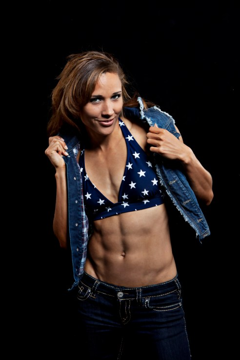 Lolo Jones 2012 U.S. Olympic Team