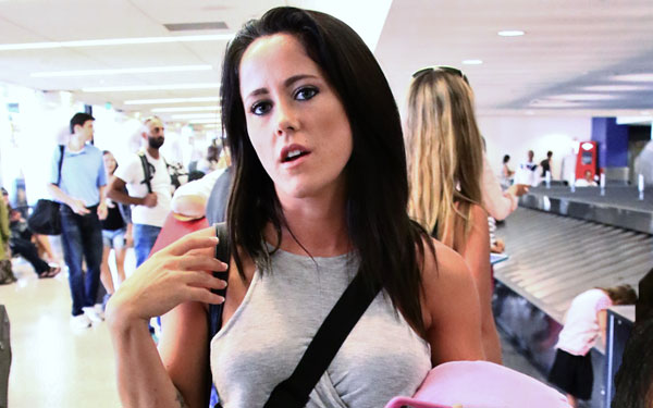 jenelle evans hospitalized arrest plastic surgery