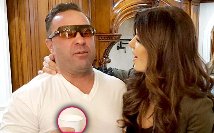joe giudice prison drunk punished rhonj