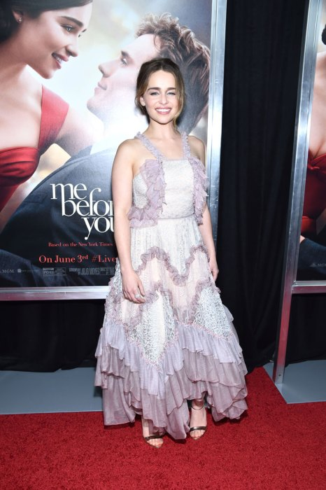 Emilia-Clarke-in-Forevermark-Diamonds-at-the-New-York-Permiere-of-Me-Before-You