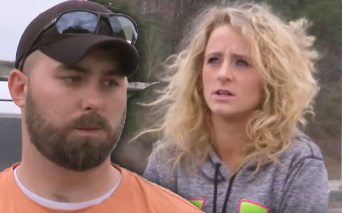 leah messer ali not eating teen mom 2
