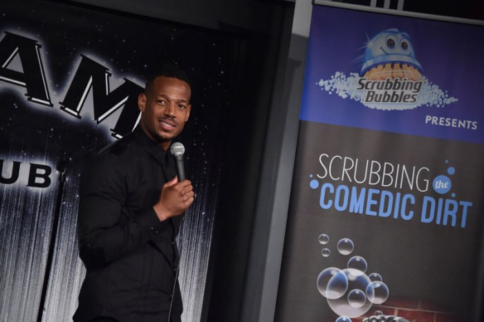 Marlon-Wayans-Photos