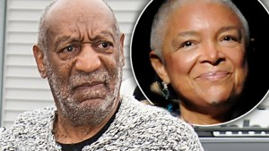 Long-Suffering Camille Cosby Finally Cracks! thumbnail