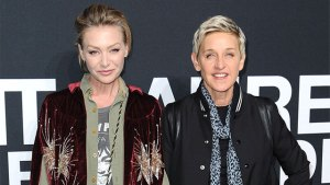 Portia De Rossi: Scary-Skinny And Ellen Loves It thumbnail