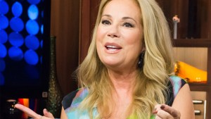 Happy Tomorrows For Beloved Kathie Lee Gifford! thumbnail