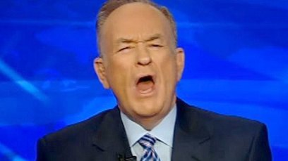 Bill O'Reilly's Domestic Violence Factor! thumbnail