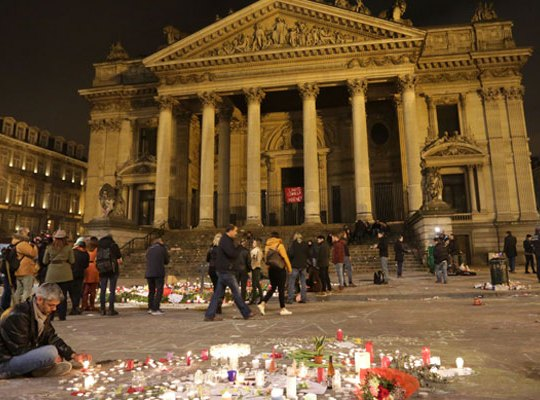 Report: Belgians Knew Attack Was Coming But Did Nothing thumbnail