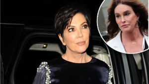 Kris Jenner 'Confused' by Caitlyn Dating Men! thumbnail