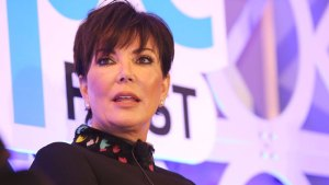 Kris Jenner — First In The Family With A Sex Tape thumbnail