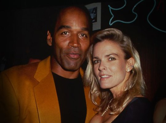 Nicole Brown Simpson Was Involved In Drug-Fueled Parties & Steamy Affairs Before Death thumbnail