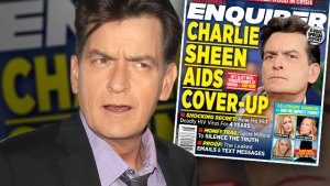 Sex, Lies & Videotapes! Blockbuster Doco Reveals New Details Of Sheen's HIV Cover-Up thumbnail