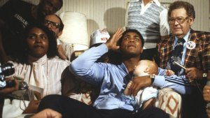 Muhammad Ali — Family Puts Off Feud At Deathbed thumbnail