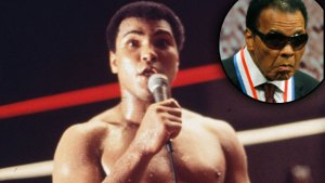 Muhammad Ali — Boxing Champ In Final Hours thumbnail