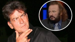 AIDS Doc: Charlie Sheen Hired Thugs To Beat Me Up! thumbnail
