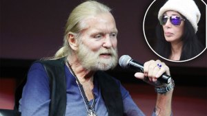 Cher's Deathbed Truce With Gregg Allman thumbnail
