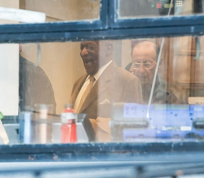 Bill Cosby Returns To Court For Pretrial Hearing