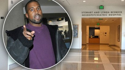 Kanye West Out Of Psych Ward — To A Broken Home thumbnail