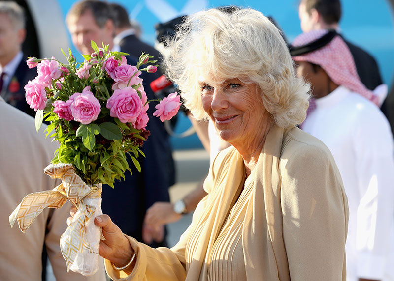 The Prince Of Wales And The Duchess Of Cornwall Tour Bahrain – Day 4