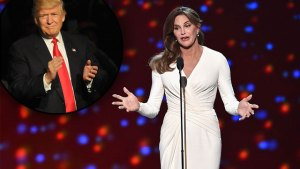Caitlyn Jenner Blasted For Attending Trump Inauguration thumbnail