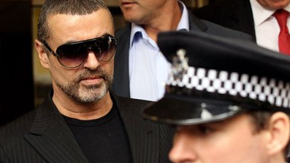 George Michael Death: Cops Called In Over Drug Charges thumbnail