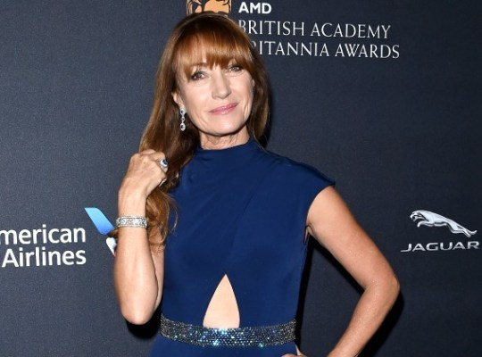 Why Jane Seymour Makes For A Great Ex-Wife thumbnail