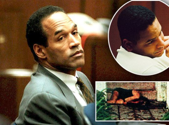 O.J. Simpson Witness: 'I Saw His Son At The Murder Scene' thumbnail