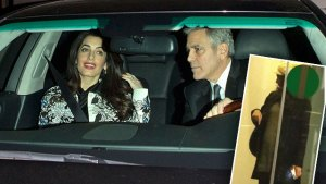 Amal Clooney Pregnant: Secret Plan To Save Her Marriage thumbnail