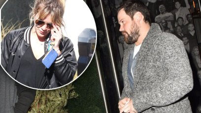 Hilary Duff's Ex-Husband Questioned On Rape Charges thumbnail