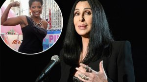 Cher At War With 'Today Show' Over Tamron Hall thumbnail