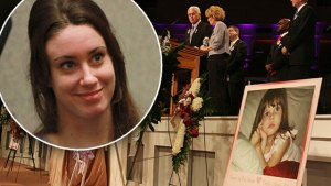 Casey Anthony: Parents 'Hurt' As She Blames Dad For Murder thumbnail