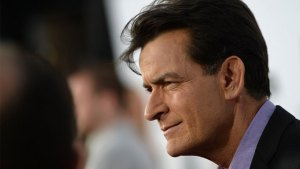 Charlie Sheen: I'm Not The Only HIV Positive Star thumbnail