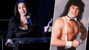 cher dating bagel boy For her role as a mother of a severely disfigured boy, cher won  josh donen, as well as rob camilletti, the 22-year-old bagel  as of 2010, cher is dating.