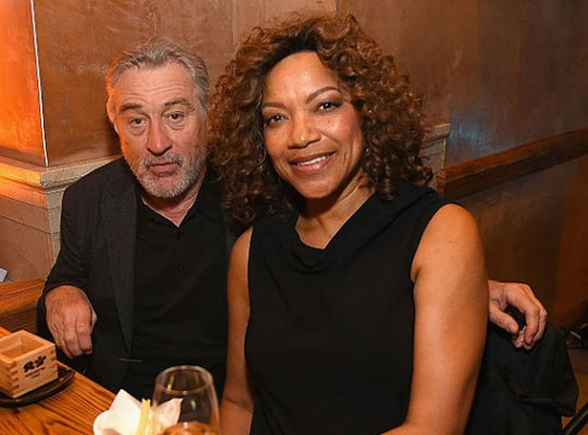 robert deniro grace hightower couple