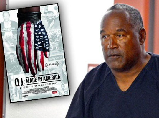 O.J. Simpson Nightmare — Documentary Puts Parole At Risk thumbnail