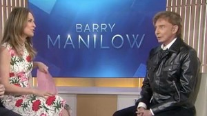 barry manilow gay marriage wedding F