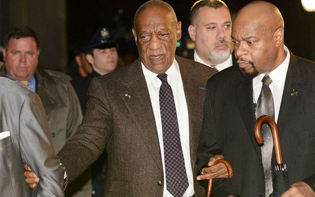 bill cosby rape trial blind defense