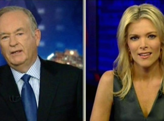 Megyn Kelly: How Creepy Bill O'Reilly Led Her Away From FOX thumbnail