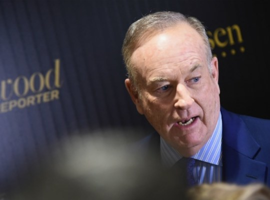 Bill O'Reilly: Cable Star Awaits Axe From FOX News thumbnail