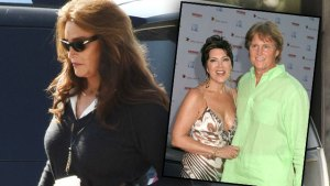 Caitlyn Exposes Kris: 'She Knew' I Was Transgender thumbnail