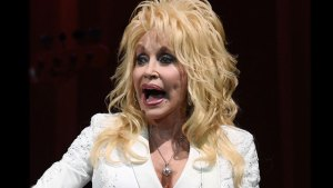Ghosts Save Dolly Parton From Fiery Death! thumbnail