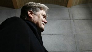 donald trump stephen bannon national security council