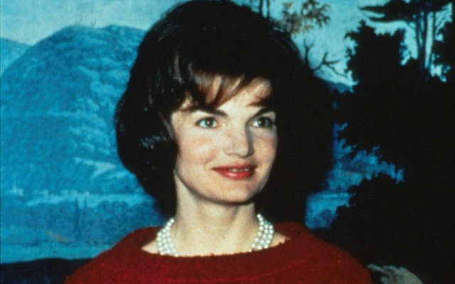 jackie kennedy diet scary skinny