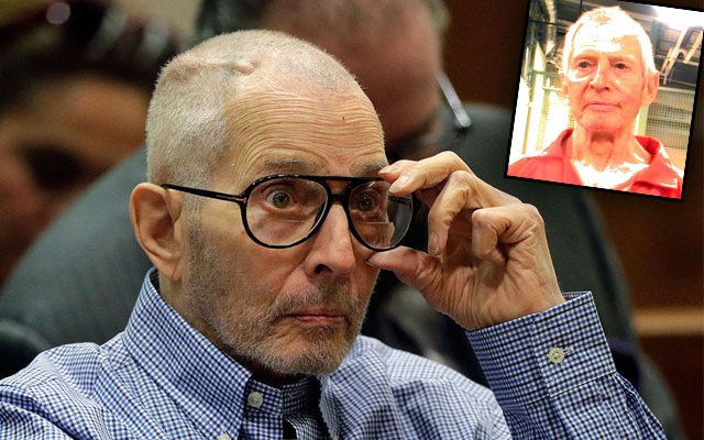 robert durst murder trial confession