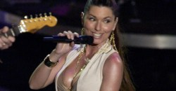 shania twain photos new album