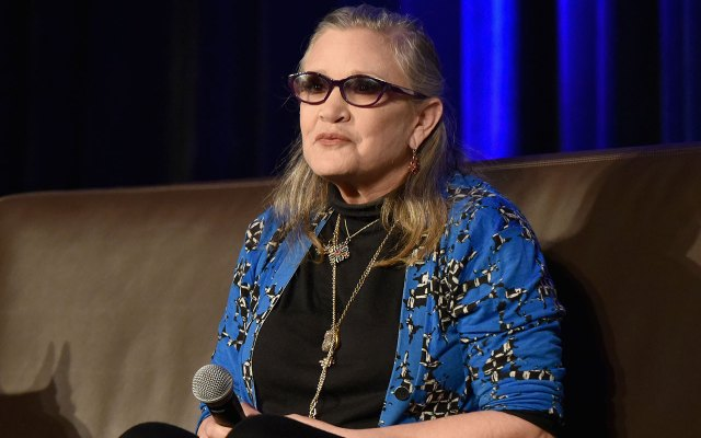 carrie fisher drug death autopsy