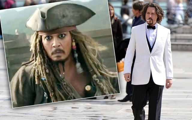 johnny depp broke finances lawsuit