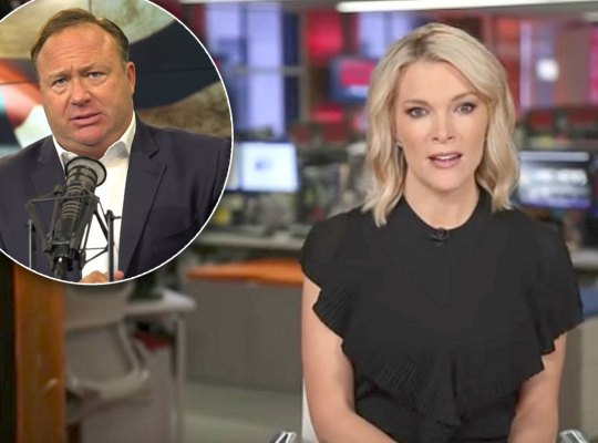 megyn kelly alex jones interview