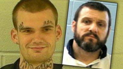 Manhunt For Killer Prison Escapees thumbnail