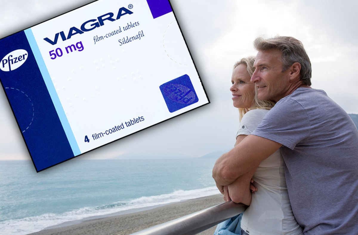 New research on viagra