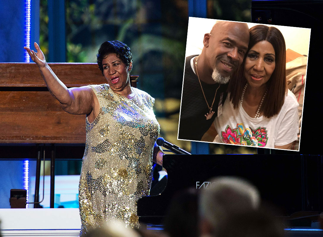 Aretha Franklin Shocked Her Fans With The Latest Evidence Of Mive Weight Loss But National Enquirer Has Tragic Story Behind Music